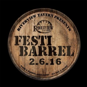 Festibarrel III @ Riverview Tavern | Chicago | Illinois | United States