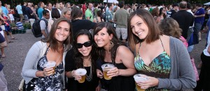 Brew To Be Wild @ Lincoln Park Zoo