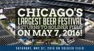 Chicago Beer Classic @ Soldier Field
