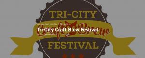 Tri City Craft Brew Fest @ Tri City Craft Brew Festival