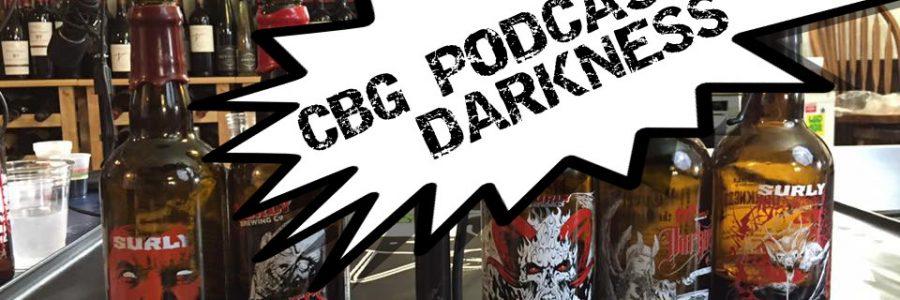 CBG Podcast: Episode 2