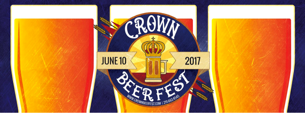 Crown Beer Fest @ Lake County Fairgounds