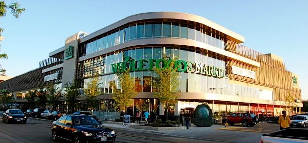 Whole Foods On Kingsbury