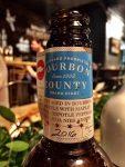GI's Chicago only blend of Bourbon County- Proprietors