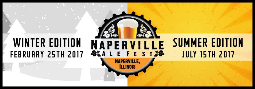 Naperville Ale Fest Winter Edition @ Frontier Park | Naperville | Illinois | United States