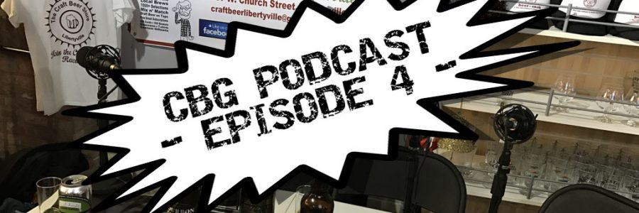 CBG Podcast Episode 4