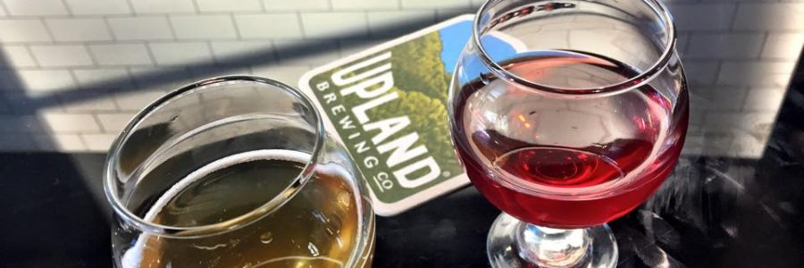 Upland Sour Ales Enter Chicago