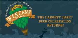 Sierra Nevada Beer Camp on Tour Chicago @ Navy Pier | Chicago | Illinois | United States