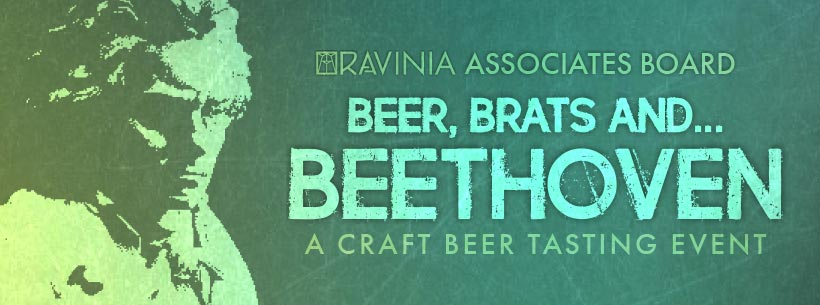 Beer, Brats and Beethoven @ Ravinia | Highland Park | Illinois | United States