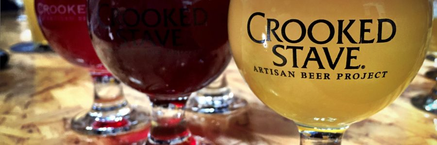 The Crooked Stave Artisan Beer Project:  GABF 2017 Part II