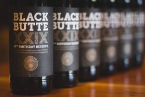 5 Year Vertical Deschutes Black Butte Birthday Reserve Ales @ Howells & Hood | Chicago | Illinois | United States