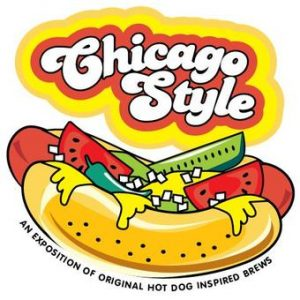 The Chicago Brewseum Exposition of Original Hotdog Inspired Brews @ Theatre On The Lake  | Chicago | Illinois | United States