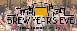 Brew Years Eve Chicago @ Architectual Artifacts | Chicago | Illinois | United States