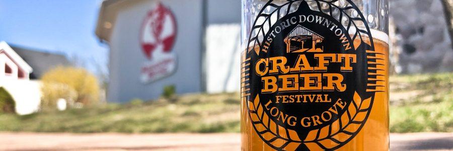 Buffalo Creek hosts Historic Long Grove Beer Fest