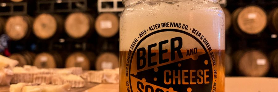 The Alter Beer & Cheese Social