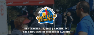 Great Lakes Brew Fest @ Racine Zoological Gardens