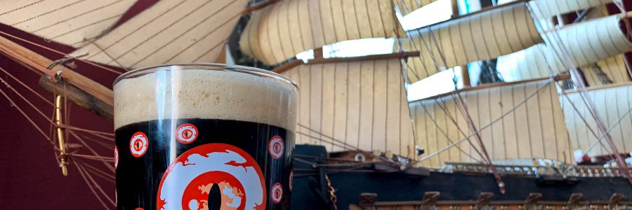 Argus Brewing 10th Anniversary Bash at Columbia Yacht Club